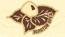 Золотой Орех, кондитерская фабрика, Москва