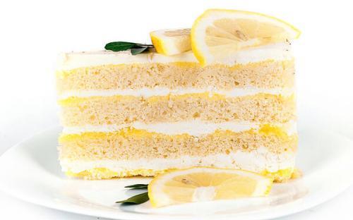 Лимонный курд начинка