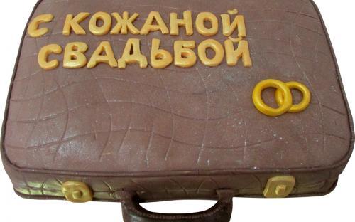 """Юбилейные торты на заказ, Кондитерская фабрика """"ТортЛенд"""", Москва"""