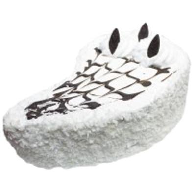 """Торт """"Йогуртово-шоколадный"""", Хлебозавод """"Балтийский хлеб"""""""