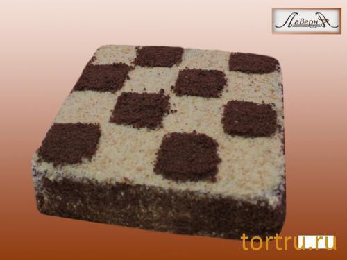 """Торт """"Ирис"""", кондитерская Лаверна"""