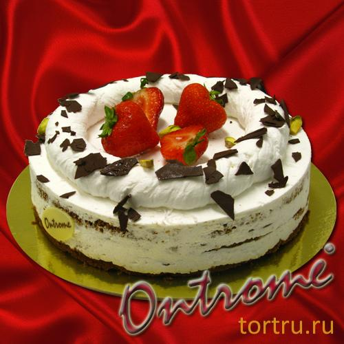 """Торт """"А Ля Франсе"""", кондитерская Онтромэ, Санкт-Петербург"""