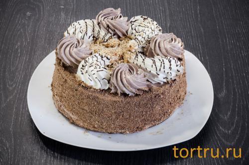 "Торт ""Карусель"", ""Кристалл"" Пенза"