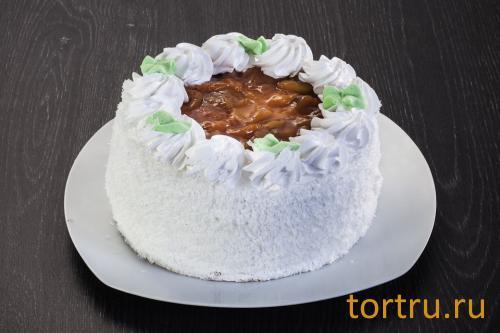 "Торт ""Абрикос в желе"", ""Кристалл"" Пенза"