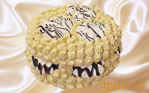 """Торт """"Арабская ночь"""", Кондитерский комбинат Ходынка, Sweet Bakery"""