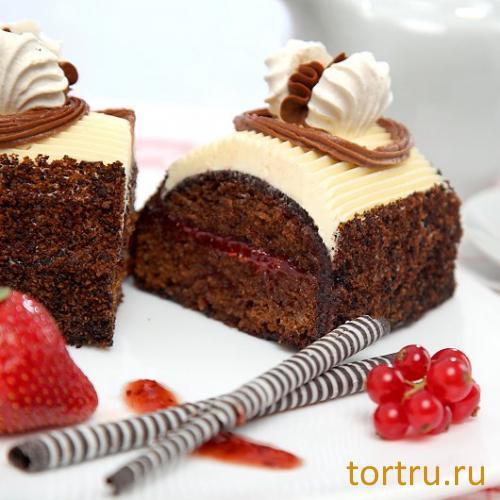 "Торт ""Полина"", комбинат Добрынинский, Москва"