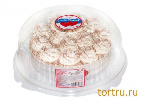 "Торт ""Тирамису классический"", Фили Бейкер, Москва"