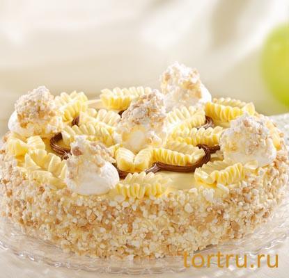 """Торт """"Полет кометы"""", Черемушки"""