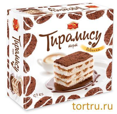 "Торт ""Тирамису"", Черемушки"