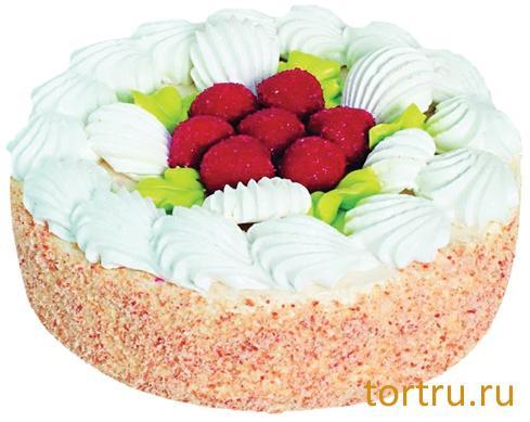 """Торт """"Дары природы"""", кондитерская компания Господарь, Балашиха"""