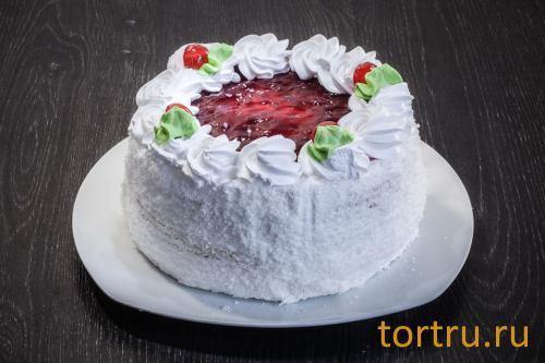 "Торт ""Вишневый сад"", ""Кристалл"" Пенза"