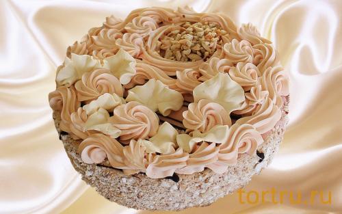 "Торт ""Абрикотин"", Кондитерский комбинат Ходынка, Sweet Bakery"