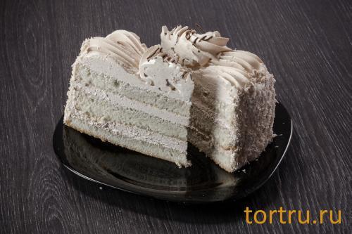 """Торт """"Каппучино"""", """"Кристалл"""" Пенза"""