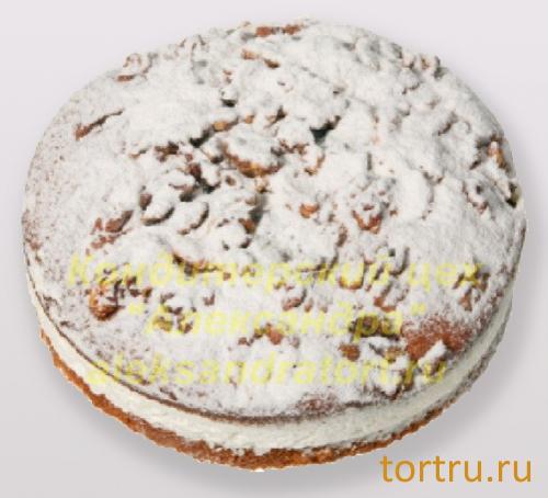 "Торт ""Ламбада Мельба"", Кондитерский цех Александра, Солнечногорск"