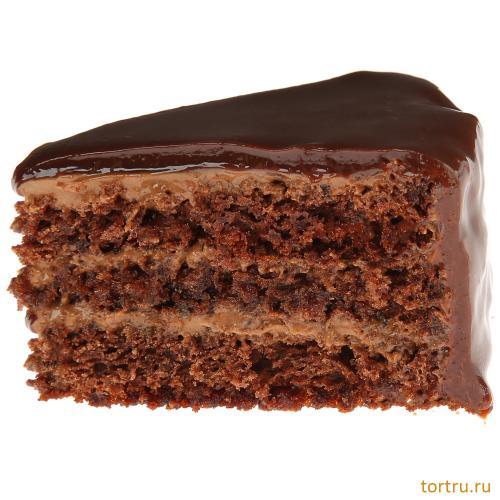 "Торт ""Чоколато"", мастерская десертов Бисквит, Москва"
