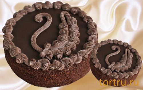 """Торт """"Гусиные лапки"""", Кондитерский комбинат Ходынка, Sweet Bakery"""