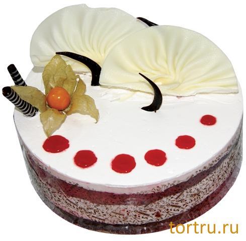"""Торт """"Бризе"""", кондитерская компания Господарь, Балашиха"""