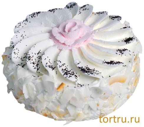 """Торт """"Жозефина"""", кондитерская компания Господарь, Балашиха"""