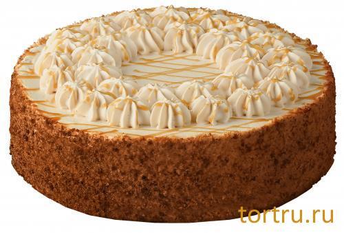 """Торт """"Крем-брюле"""", Mirel"""