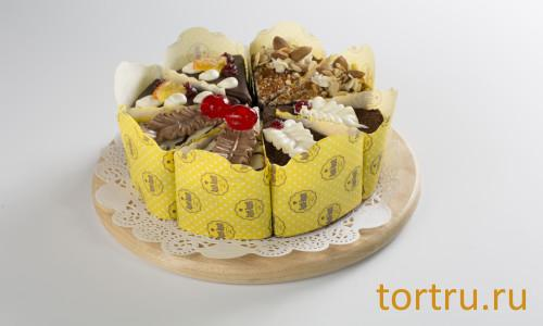 "Торт ""Подарочный набор"", Арт-Торт, Москва"