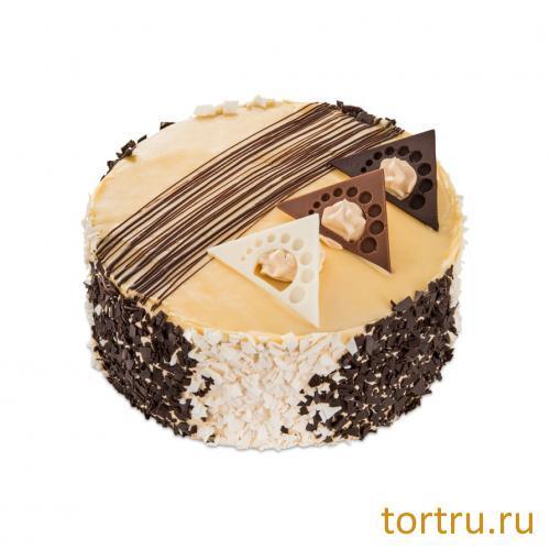 """Торт """"Ванильный сон"""", фирма Татьяна, Воронеж"""