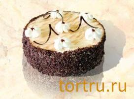 """Торт """"Каприз"""", Хлебокомбинат Кристалл"""