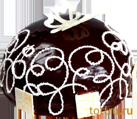"""Торт """"Всё в ажуре"""", кондитерская фабрика Метрополис"""