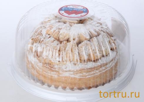 "Торт ""Наполеон деревенский"", Фили Бейкер, Москва"