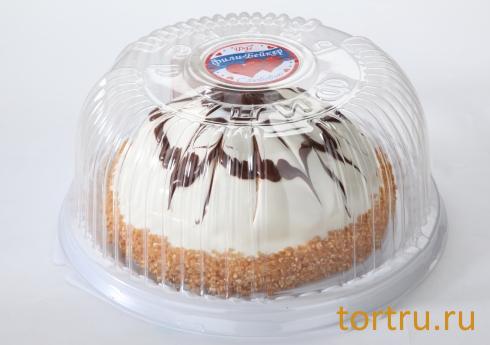 """Торт """"Санчо"""", Фили Бейкер, Москва"""