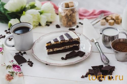 "Торт ""Форте-Пиано"", Cheeseberry"