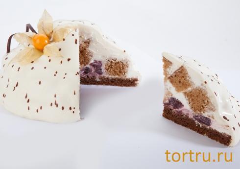 "Торт ""Панчо вишневый"", Фили Бейкер, Москва"