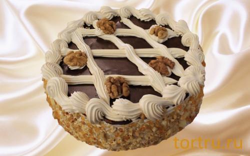 "Торт ""Грильяжный"", Кондитерский комбинат Ходынка, Sweet Bakery"