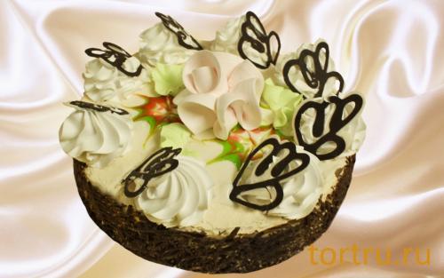 "Торт ""Вояж"", Кондитерский комбинат Ходынка, Sweet Bakery"