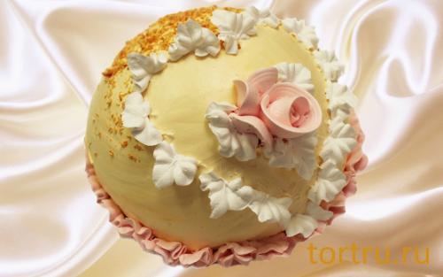 "Торт ""Джульетта"", Кондитерский комбинат Ходынка, Sweet Bakery"