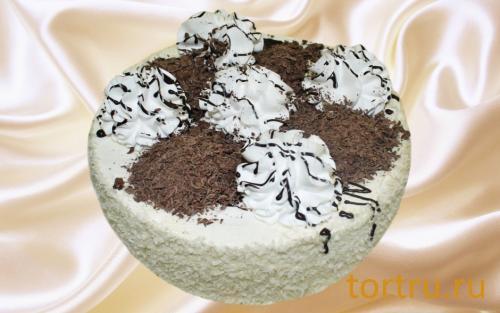 """Торт """"Зефир"""", Кондитерский комбинат Ходынка, Sweet Bakery"""
