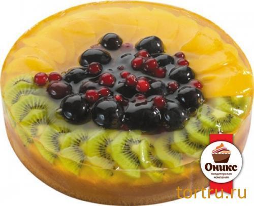 Пирог фруктовый, Оникс