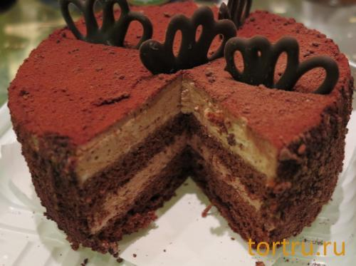 Торт Шоколадный, Берилл