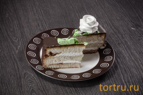 "Торт ""Бархатный сезон"", ""Кристалл"" Пенза"