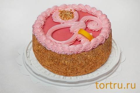 """Торт """"Абриколь"""", кондитерская компания Господарь, Балашиха"""