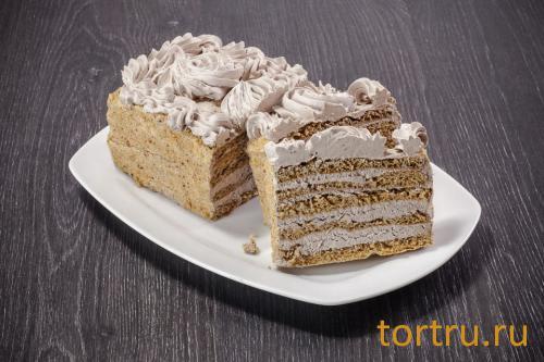 """Торт """"Лира"""", """"Кристалл"""" Пенза"""