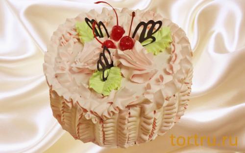 "Торт ""Анна чери"", Кондитерский комбинат Ходынка, Sweet Bakery"