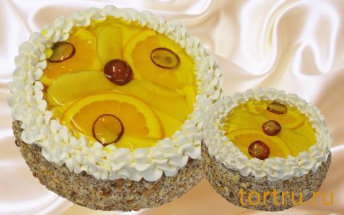 """Торт """"Зденка"""", Кондитерский комбинат Ходынка, Sweet Bakery"""