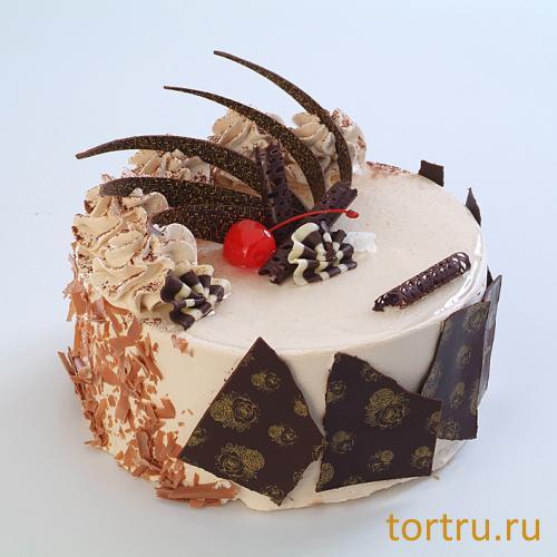 """Торт """"Банановый сюрприз"""", фирма Татьяна, Воронеж"""