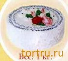 """Торт """"Былина"""", Бердский хлебокомбинат"""