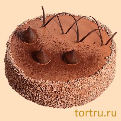 """Торт """"Караван"""", Любимая Шоколадница, Ставрополь"""