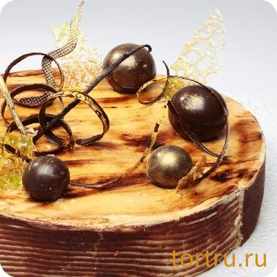 "Торт ""Кленовый"", Бахетле"