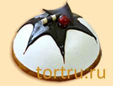 """Торт """"Чернослив с орехом"""", Малика"""