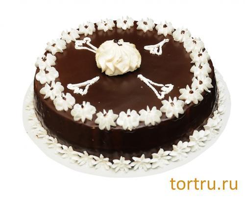 """Торт """"Гусиные лапки"""", Рататуй, Нальчик"""