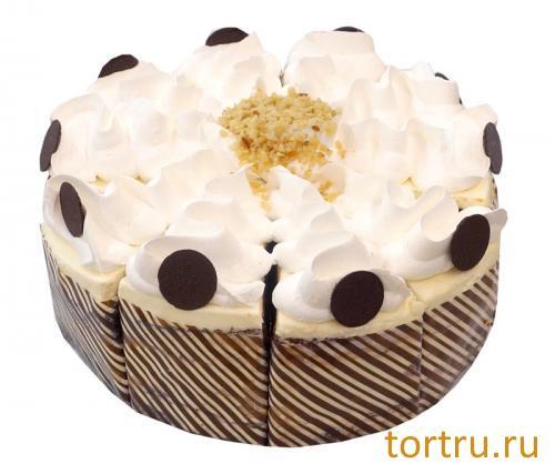 """Торт """"Европейский"""", Волжский пекарь, Тверь"""