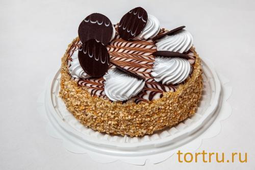 """Торт """"Европейский"""", кондитерская компания Господарь, Балашиха"""